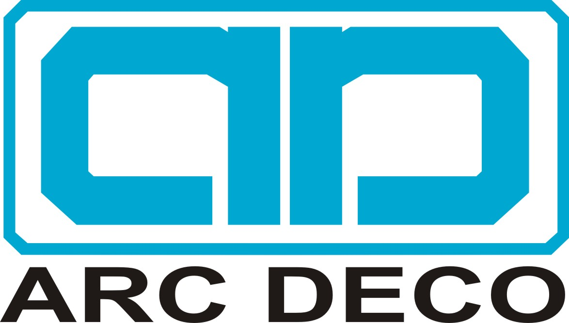 ARC DECO logo